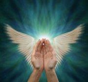 Angel Healing Practitioner - Angel Healing Touch Foto: ©  Nikki Zalewski @