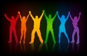 Homosexualität - Rainbow-Beratung Foto: ©  VectorFrenzy @